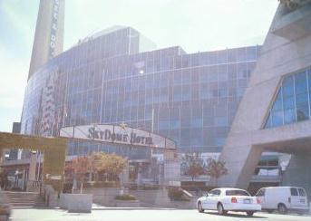 The Skydome Hotel